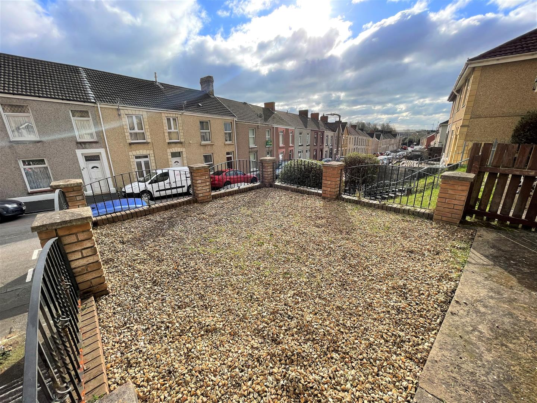 Wern Terrace, Port Tennant, Swansea, SA1 8NU